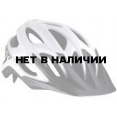 Летний шлем BBB Varallo матово-белый (BHE-67)