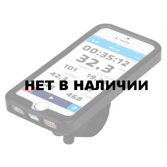 Чехол для телефона BBB Patron I5 black (BSM-01)