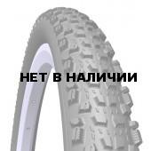 Велопокрышка RUBENA V98 KRATOS TD 26 x 2,25 (57-559) TS [LC] черный
