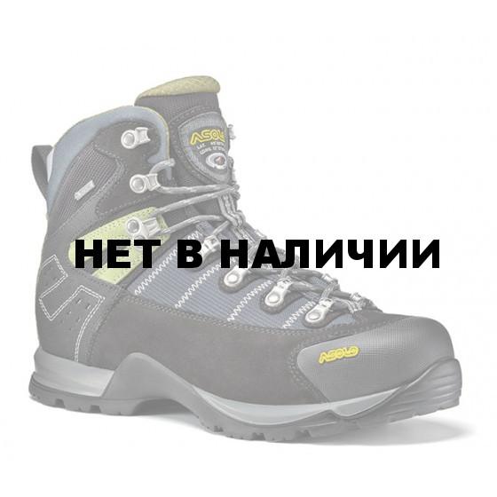 Ботинки для треккинга (высокие) Asolo Energy Fugitive GTX MM Black/Gunmetal
