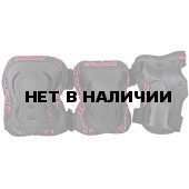 Комплект 3-х элементов защиты TEMPISH 2018 FID 3-set pink