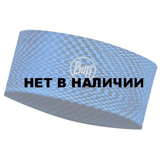 Повязка BUFF 2017 Headband BUFF R-JAM BLUE