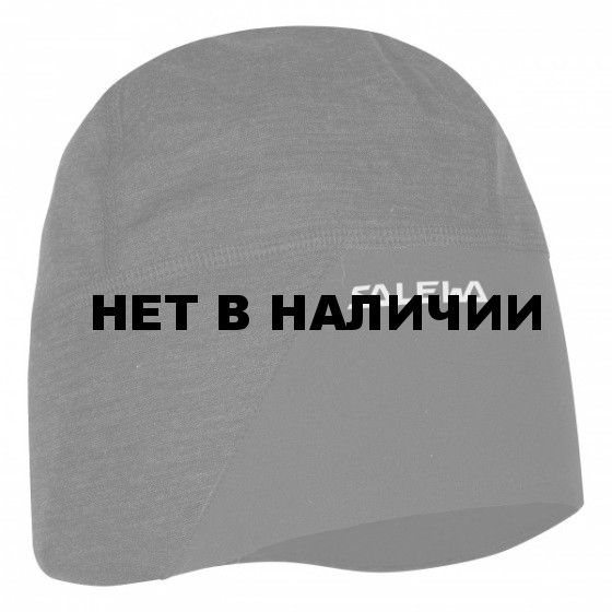 Шапка Salewa Accessories SESVENNA WO/PP BEANIE black