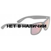 Очки солнцезащитные BBB Street PZ PC MLC red polarised lenses матовый черный (BSG-46)
