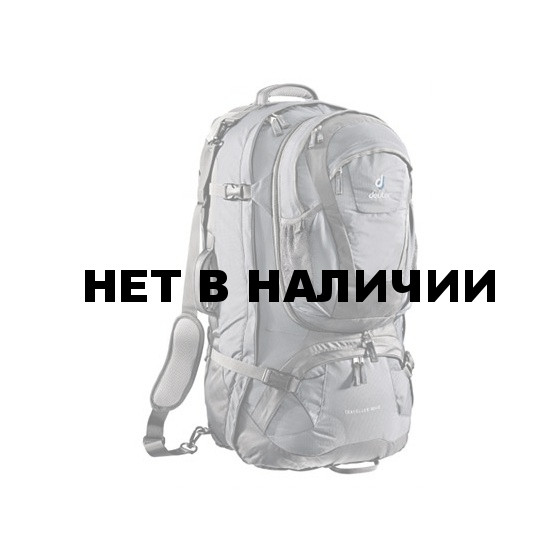 Рюкзак Deuter Travel Traveller 80 + 10 titan-anthracite