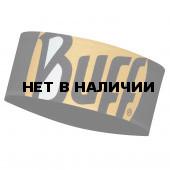 Повязка BUFF FASTWICK HEADBAND ULTIMATE LOGO BLACK