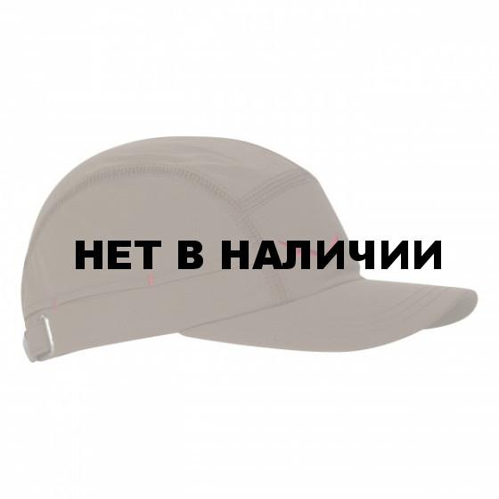 Бейсболка Salewa 2016 FANES UV CAP bark brown