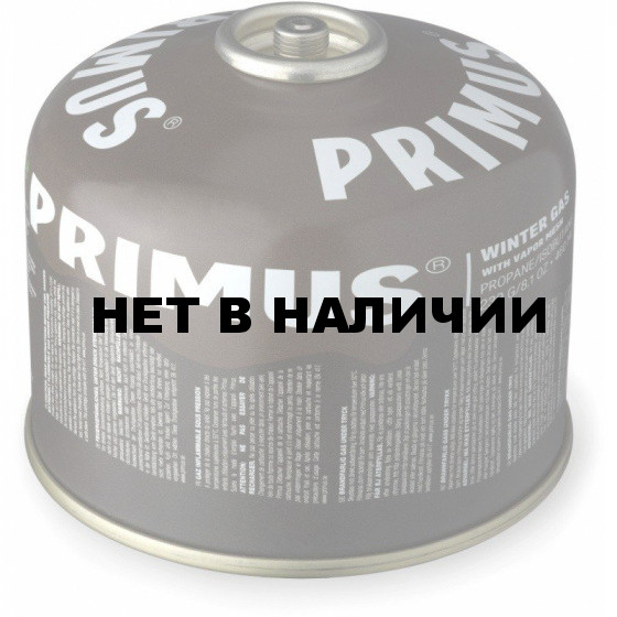 Баллон газовый Primus Winter Gas 230g Special Languages