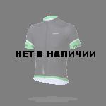 Джерси BBB 2018 ComfortFit черно-зеленый