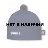 Шапка Kama AW45 (navy) т. синий