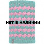 Шарф BUFF NECKWARMER BUFF Knitted&Polar Fleece GREW