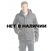 Куртка горнолыжная MAIER 2016 Dual Protection Tomas pfcf black (чёрный)
