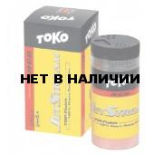 Порошок-ускоритель TOKO JetStream (красный -4/-10С, 30 гр.)