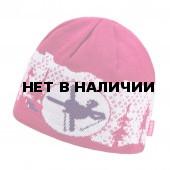 Шапка Kama 2016-17 KW02 pink