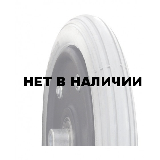 Велопокрышка RUBENA V46 POLO 8 x 1,25 PC серый