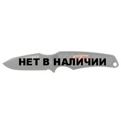 Нож с фиксированным лезвием GERBER 2015 Bear Grylls Ultra Compact Fixed Blade (Blister)