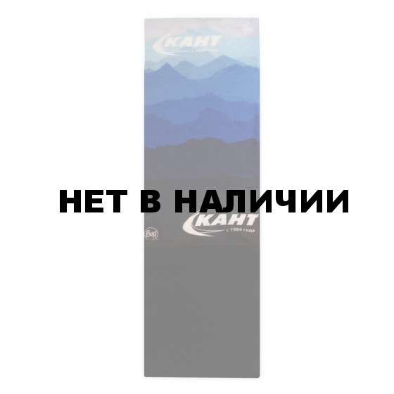 Бандана BUFF Polar КАНТ 0902 черный