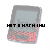 Компьютер BBB DashBoard 7 functions проводной черный/красный (BCP-05)