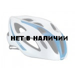 Летний шлем BBB Kite white blue (BHE-33)