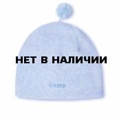 Шапка Kama A60 (blue) голубой
