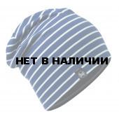 Шапка BUFF COTTON HAT DENIM STRIPES