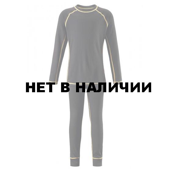 Комплект (футболка, длинный рукав, + брюки) Reima 2017-18 Cepheus Black