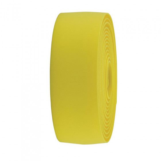 Обмотка руля BBB h.bar tape RaceRibbon yellow (BHT-01)
