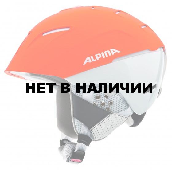 Зимний Шлем Alpina CHEOS