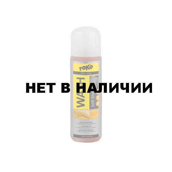 Пропитка TOKO Soft-Shell Wash 250 ml INT