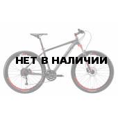 Велосипед Welt 2018 Rockfall 2.0 29er matt grey/red