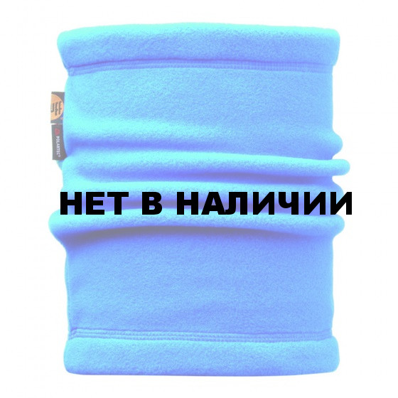 Шарф BUFF NECKWARMER BUFF Polar JUNIOR & CHILD NECKWARMER POLAR BUFF HARBOR / HARBOR/OD