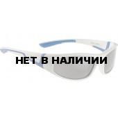 Очки солнцезащитные ALPINA FLEXXY JUNIOR white-blue