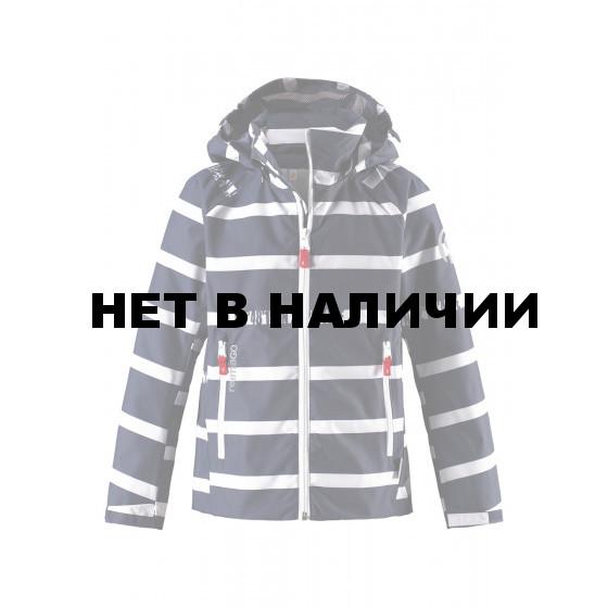Куртка для активного отдыха Reima 2018 Suisto NAVY