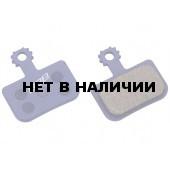 Тормозные колодки BBB DiscStop comp.w/Avid DB1/DB3 w/spring (BBS-443)