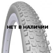 Велопокрышка RUBENA V96 SCYLLA TD 26 x 2,10 (54-559) RP черный