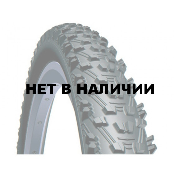 Велопокрышка RUBENA V76 CHARYBDIS 26 x 2,25 (57-559) CL черный