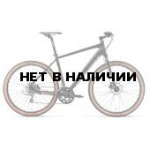 Велосипед Welt 2018 Horizon matt black