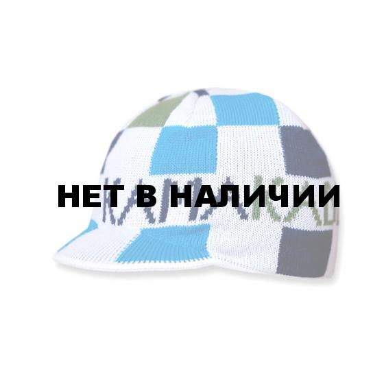 Шапка Kama K23 (off-white) белый