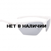 Очки солнцезащитные Alpina 2018 TWIST FIVE HR S CM+ white matt-silver