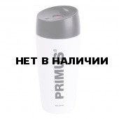Термокружка Primus Vacuum Commuter Mug 0.4L White (б/р:ONE SIZE)