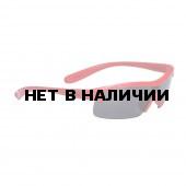 Очки солнцезащитные BBB Kids PC smoke lens блестящий красный (BSG-54)
