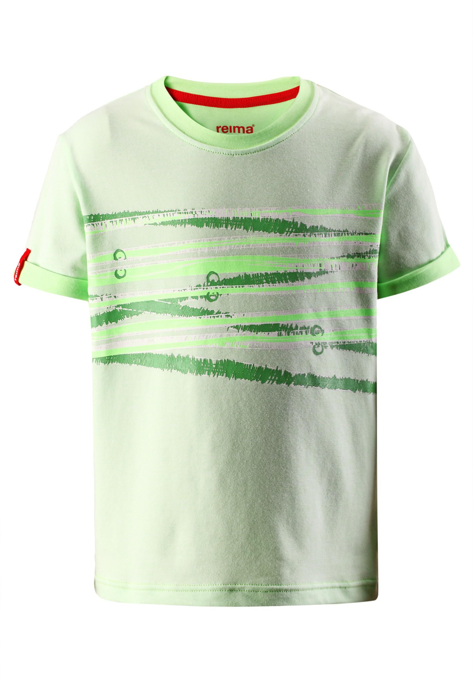 Детская футболка с аппликацией - 5 идей для маскировки пятен