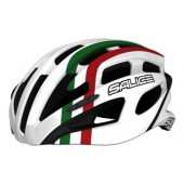 Летний шлем Salice Spin ITA White