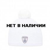Шапка Kama A91 white