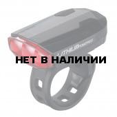 Фонарь задний BBB rear Spark rechargeable Iithium battery black (BLS-47)