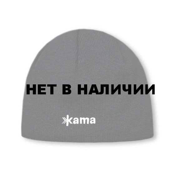Шапка Kama AG12 (black) черный