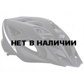 Летний шлем BBB 2015 helmet Elbrus with visor matt black (BHE-34)