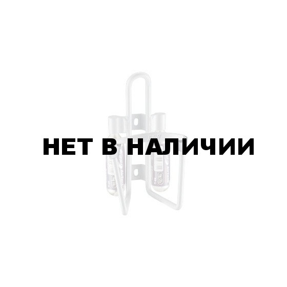 Флягодержатель BBB Co2Tank white (BBC-04)