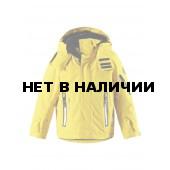 Куртка горнолыжная Reima 2017-18 Regor Yellow