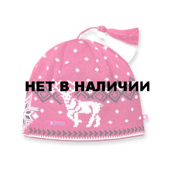 Шапка Kama AW12 (pink) розовый